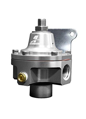 - Aeromotive 13222 3-Port Carbureted Bypass Regulator-2 06/1 x ORB-6