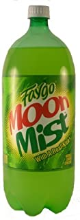 product image for Faygo Moon Mist Citrus Carbonated Soda 2 Liter Bottle by Faygo