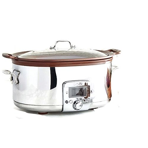 slow cooker all clad - 2