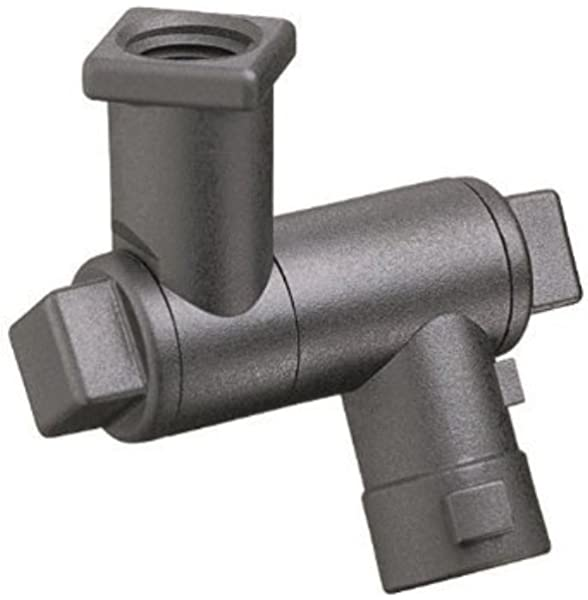 Billy Goat BG790149-S Nozzle Intake Formed 12