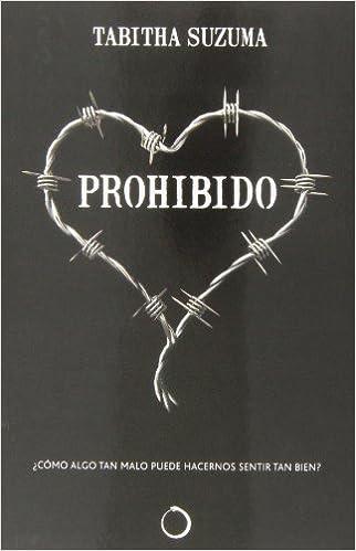 LIBRO PROHIBIDO DE TABITHA EPUB