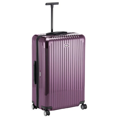 """Price comparison product image Rimowa Salsa Air - 29"""" Multiwheel Suitcase Ultra Violet"""