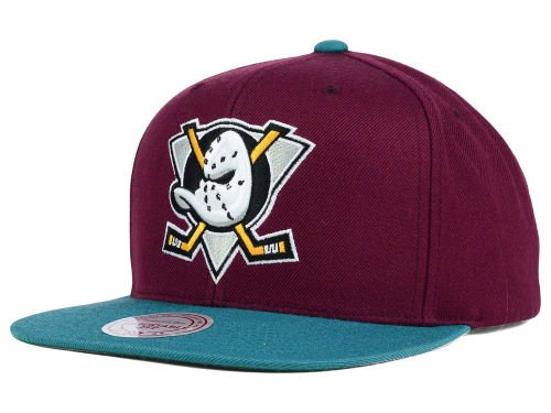 Mighty Ducks Logos - 3