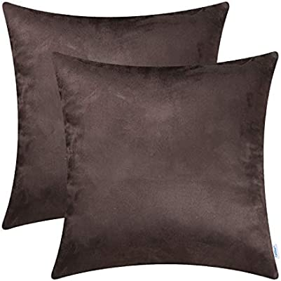 Pictures On Brown Faux Suede Sleeper Sofa