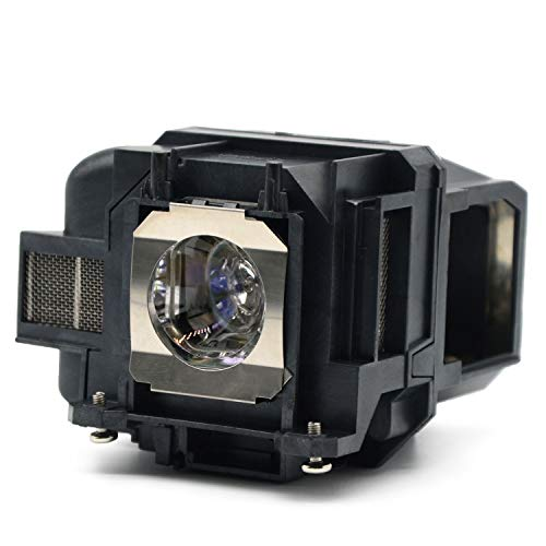 (Litance V13H010L88 Replacement Lamp for Epson ELPLP88, EB-S04, EX7240 Pro, EX9200 Pro, VS240, VS340, VS345, EX3240, EX5240, EX5250 Pro, PowerLite Home Cinema 2040, 2045, 1040, 640, 740HD Projectors)