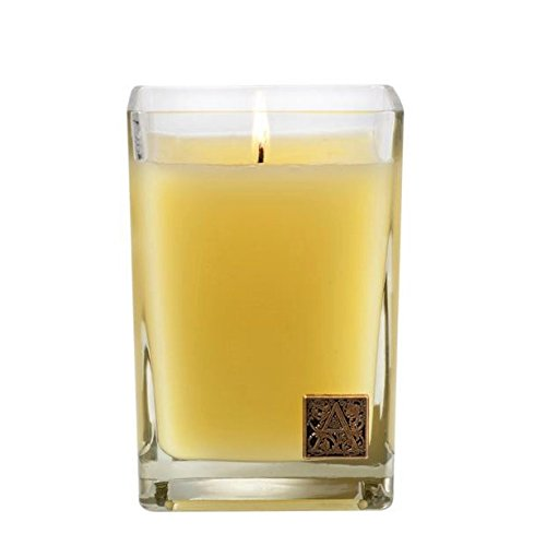Aromatique SORBET Cube 12 oz Glass Scented Jar Candle