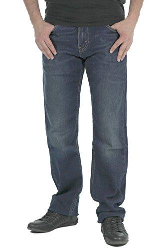 FitJeans Regular Everlasting 504 Levi's 533 Straight Bleucalifornia Homme dthxsQCr