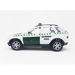 PLAYJOCS Coche Guardia Civil GT-3546 6