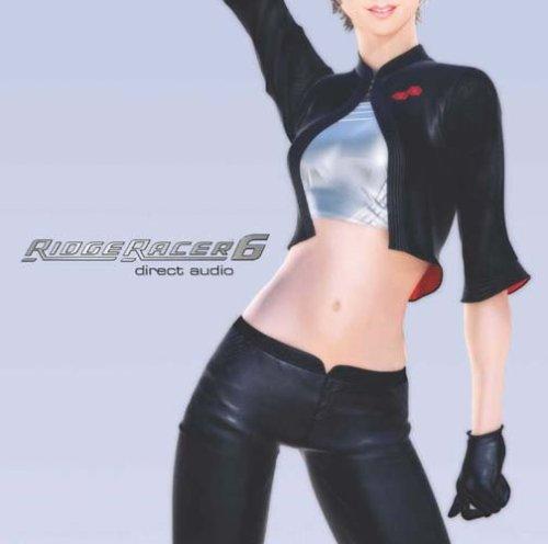 Ridge Racer 6 Direct Audio [Soundtrack]