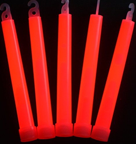Glow Sticks Bulk Wholesale, 25 6