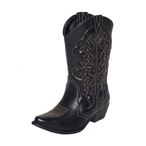 a97495c312f We Analyzed 13,941 Reviews To Find THE BEST Cowgirl Boots For Women