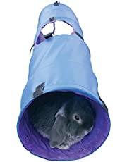 Rosewood Rabbit Activity Tunnel Toy