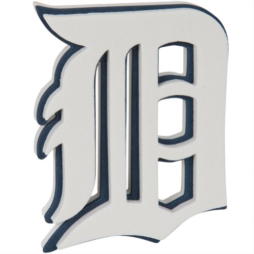 Detriot Tigers - 6