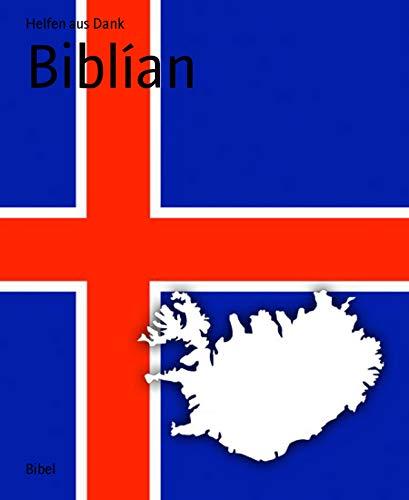Biblían (Icelandic Edition)