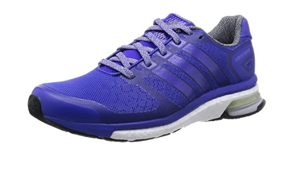 Latest Adidas Adistar Boost Glow Running Shoes For Women White
