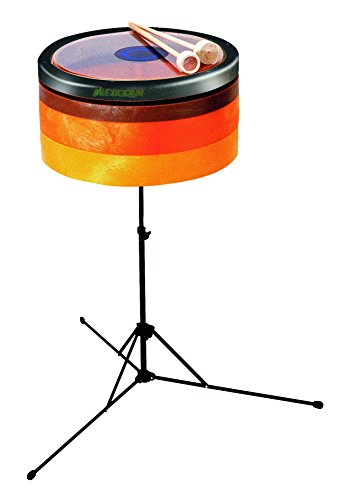 (Gitre 771/30 30 cm Plastic Shell Timpani with Tunable Plastic Head)