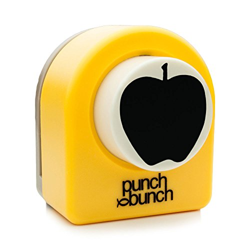 (Punch Bunch Large Punch, Apple)