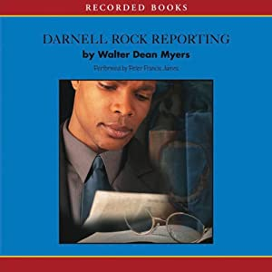 Darnell Rock Reporting Audiobook