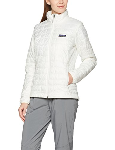 Birch White Men's Jacket Nano Puff Patagonia 0zZOq4Iw