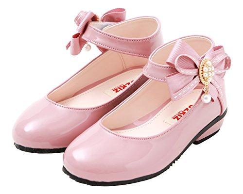 Ozkiz (Platform Polyurethane Shoes)