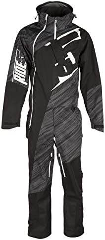 509 Allied Monosuit Shell X-Large Short ブラック F03000900-350-001