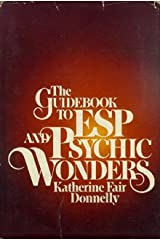 The guidebook to ESP and psychic wonders Hardcover
