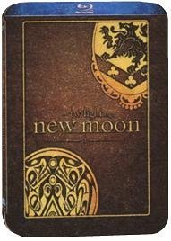The Twilight Saga: New Moon (Steelbook Special Edition) [Blu-ray] by Summit Entertainment