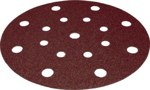 Nice Festool 499115 P180 Grit Rubin 2 Abrasives for RO 150/ETS 150 Sander, 10-Pack for sale