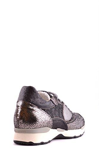 Philippe Tela Zapatillas Negro Ezbc019015 Mujer Model rwxqYr8