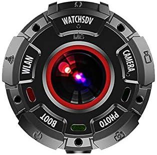 OnReal Action Camera 1080P - Cámara de Fotos con WiFi (Impermeable ...