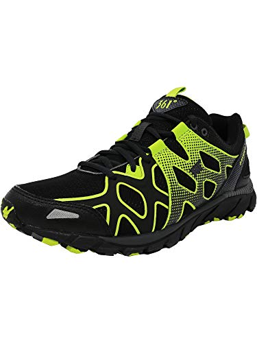361 Degree Ascent Running Men s Shoes