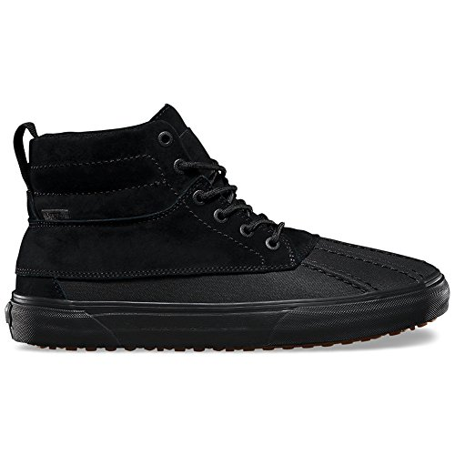 Mt Forme Del Pato Bottines Adulte De Vans Mixte En Sk8 hi Chaussures Black U SwaW8qXn81