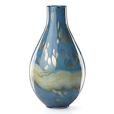 Lenox 845441 Seaview Horizon Bottle Vase