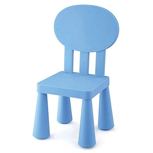 Aranaz Silla Infantil, Azul, 38 X 35 X 6