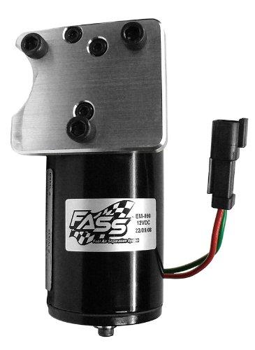 FASS DDRP Fuel Pump For 1998 5-2002 Cummins 5 9L (Diesel Direct Replacement  Pump)
