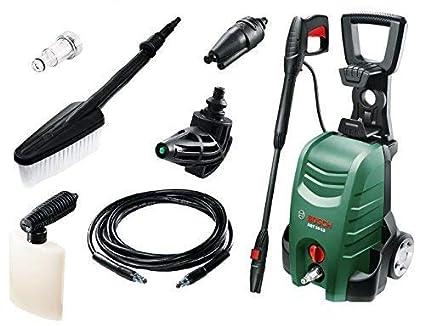 Bosch High Pressure Washer Combi Kit Aqt 35 12 Amazon In Car