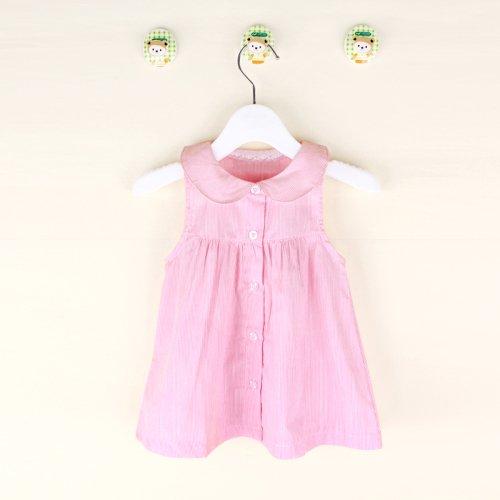VT BigHome Casual Dresses Cotton Kids Clothes Children's wear Princess Clothing