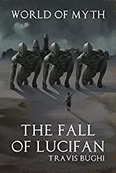 The Fall of Lucifan (World of Myth Book 3)