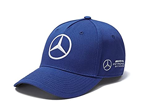 4155914a645 Image Unavailable. Image not available for. Color  Mercedes AMG F1 Team  Driver Puma Bottas Baseball Cap ...