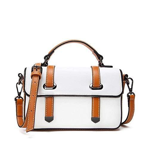 Tide Kaidila One en Strandtas Dames Oblique Single Shoulder Color Fashion tassen White Nieuw Schoudertas Hundred 2018 UqqCw1x0r