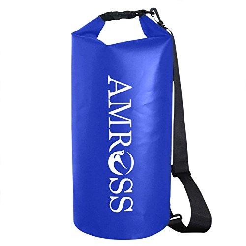 Emergency Grab Bag - 6