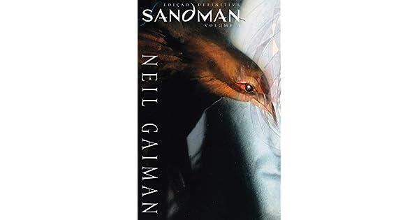 Sandman Edicao Definitiva Vol 1 Pdf