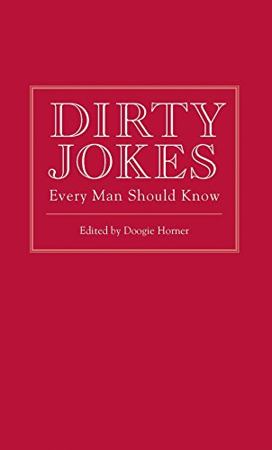 Dirty Jokes Every Man Should Know (Stuff You Should Know)]()