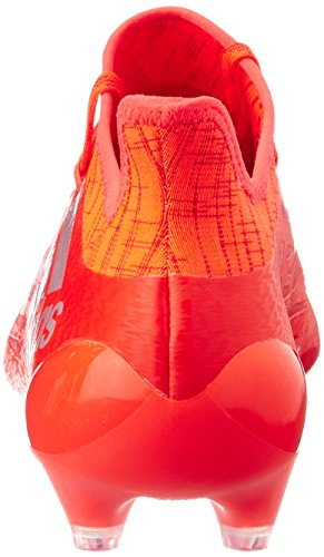 hi Chaussures Red Met Homme Rouge 1 De res solar Adidas Foot silver X 16 Fg Red vqOOpw
