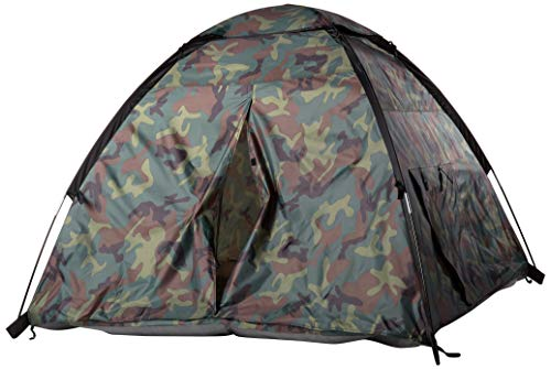 - NARMAY Play Tent Camouflage Dome Tent for Kids Indoor / Outdoor Fun - 60 x 60 x 44 inch