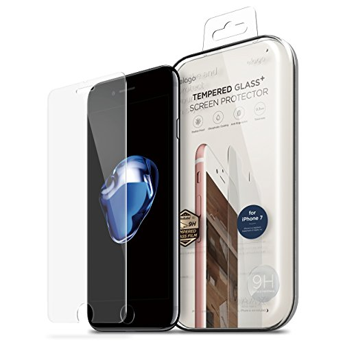 elago iPhone Tempered Screen Protector