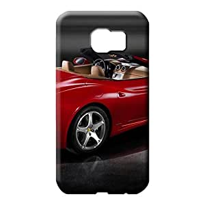 samsung galaxy s6 edge High Back Eco-friendly Packaging mobile phone carrying skins Aston martin Luxury car logo super