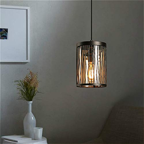 Brown Pendant Light Shades in US - 7