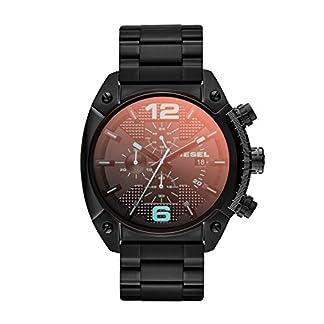 DIESEL Overflow – Reloj de pulsera
