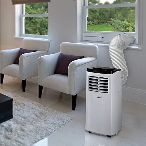 Rosewill Portable Air Conditioner 8000 Btu Ac Fan
